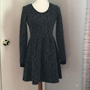 Teen Vogue MStyle Lab dress